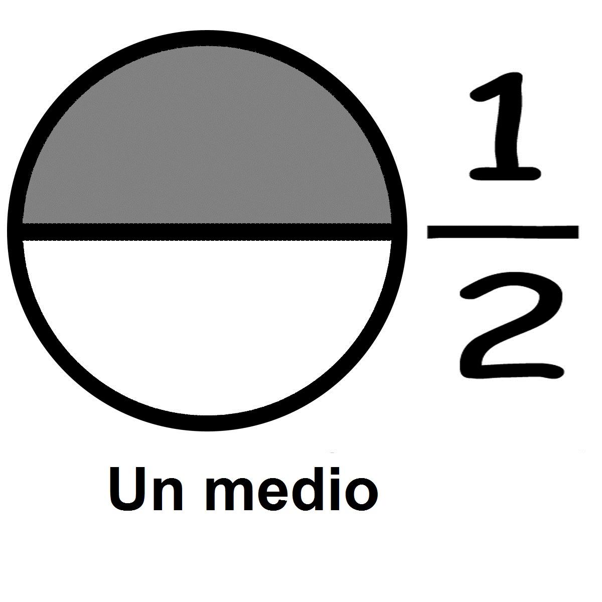 Un medio