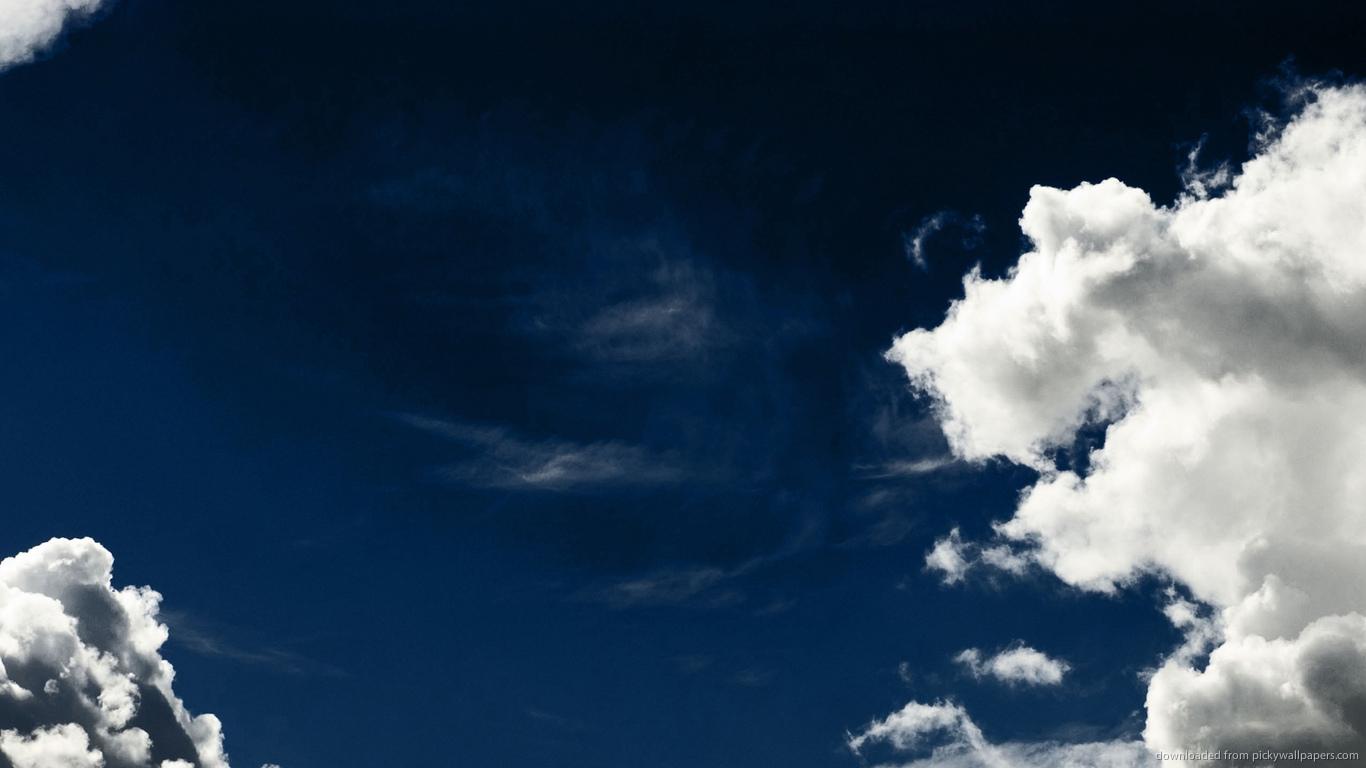 amazingly-deep-blue-sky