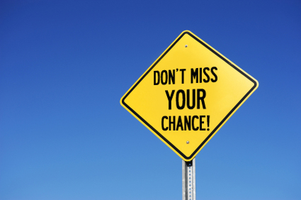 Dont-miss-your-chance