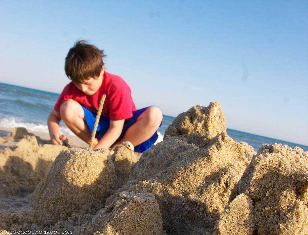 Building-Sand-Castles-Cape-Hatteras1